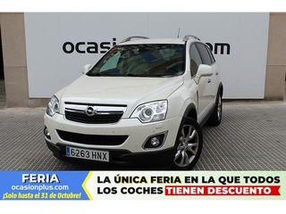 Opel Antara 2.2 CDTI SANDS Excellence 4x4 120 kW (163 CV)