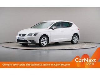 SEAT Leon 1.6 TDI StANDSp Reference 81 kW (110 CV)