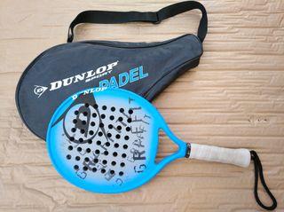 Raqueta de pádel Dunlop Graffiti