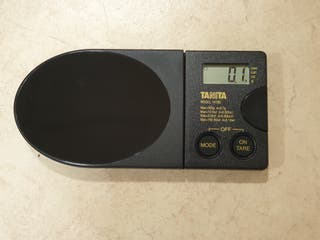 Báscula de precisión Tanita 1479s 300 g a estrenar