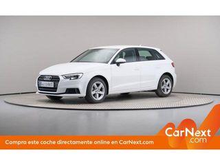 Audi A3 Sportback 1.6 TDI 85 kW (116 CV)