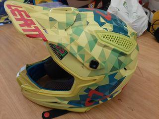 casco leatt infantil