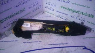 654300 Airbag lateral trasero izquierdo SEAT LEON