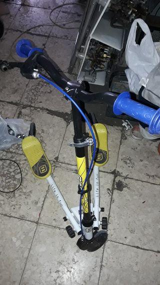 Patinete Speeder Scooter 3 Ruedas