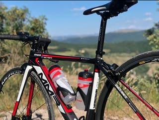 MMR miracle carbono xs