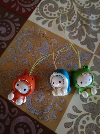 Pins de Hello Kitty.lote