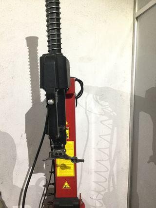 Desmontadora Automática