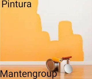 PINTURA Mantengroup Malaga