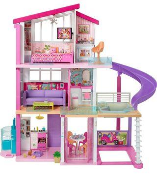 Casa de los sueños.Barbie. Nuevo!