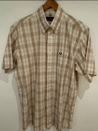 Fred Perry Camisa