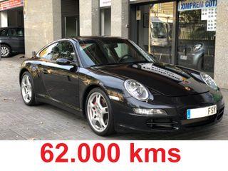 Porsche 911 carrera 46 Automático - Nacional -