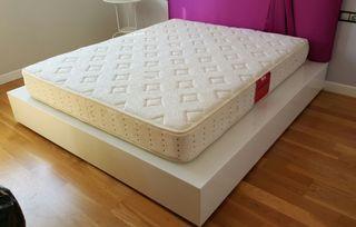 Estructura de cama NUEVA