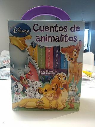 cuentos de Disney