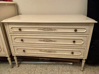 Colección de muebles Clásicos