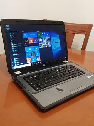 PORTÁTIL HP G6 INTEL B960 8GB RAM 500GB HDD R2196