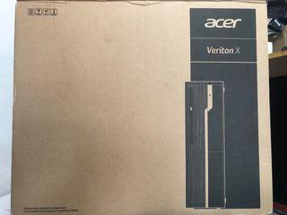acer veriton x2660g. I7 8700. Nuevo