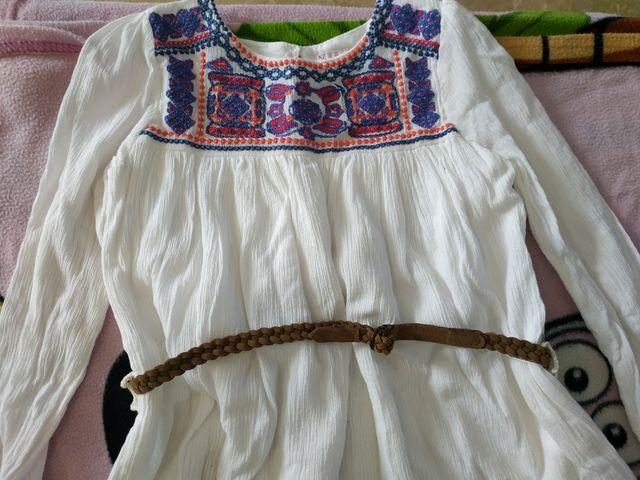 Vestido Talla 3 -4