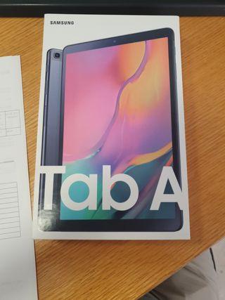 Tablet Samsung Galaxy TAB nueva a estrenar