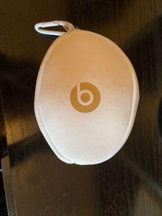 Cascos beats wireless dorados