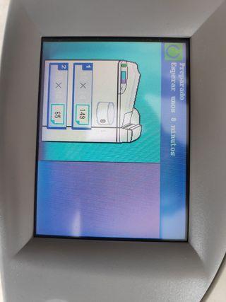 se vende impresora de placas Fujifilm drypix 4000