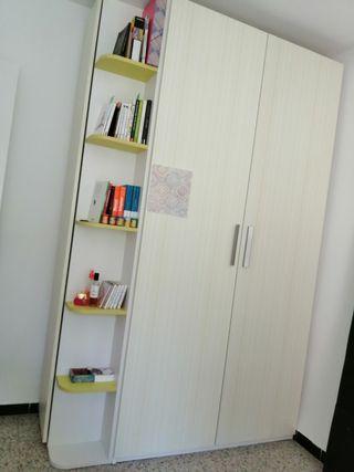 armario i mesita