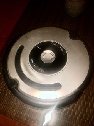 oportunidad Roomba Aspirador