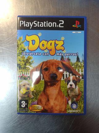 Dogz, PS2