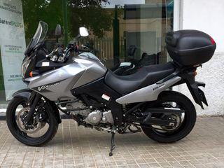 Suzuki Vstrom 650 2008 26.000 KM DESDE 86€/MES