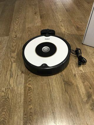 Aspirador Roomba 605