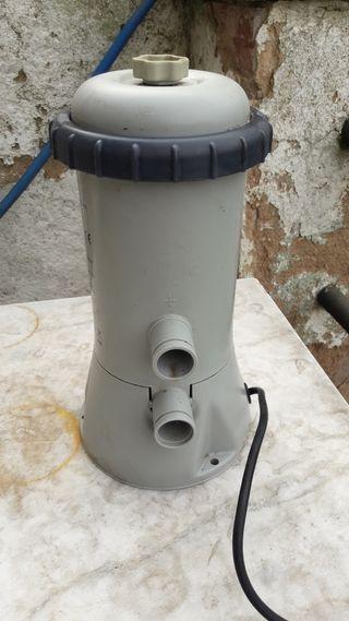 Bomba de Piscina
