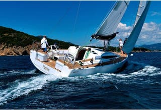 curso de vela o navegación también con motor