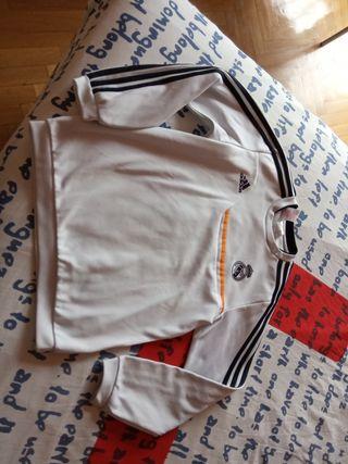 Sudadera Real Madrid niño