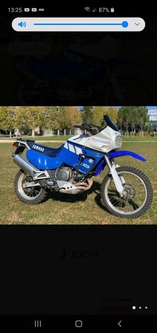 Yamaha Superteneré 750
