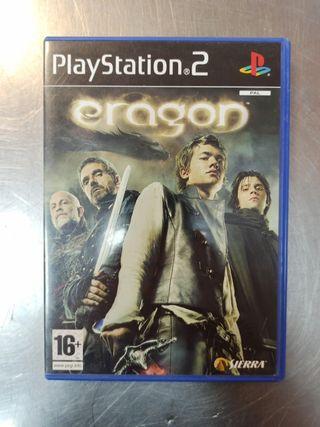Eragon, PS2