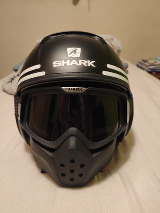 Casco SHARK DRAC