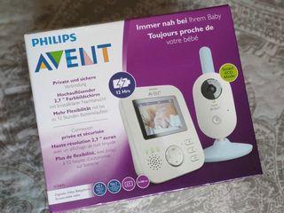 Vigilabebés Philips Avent SCD835