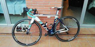 Bicicleta Liv Envie Advanced 2, 2017, shimano105