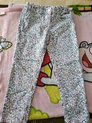 Pantalón Talla 6 años