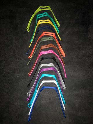 Pulseras de varios colores xiaomi mi band 3 y 4