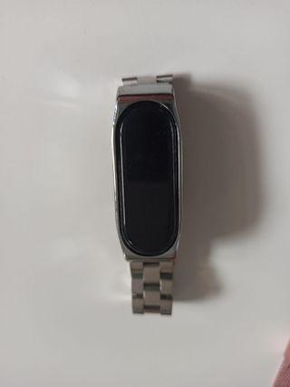 Reloj inteligente Xiaomi Mi Band 4 + 3 correas