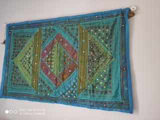 tapiz árabe