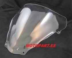 Cupulas para moto suzuki