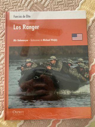 Libro Osprey