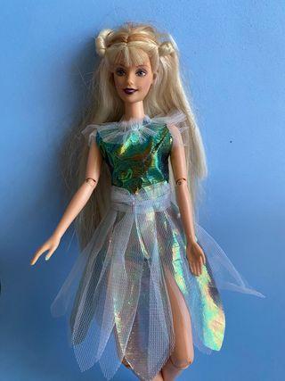 Vestido Disney para Barbie