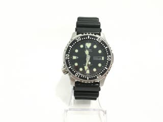 Reloj Hombre Citizen Automatic 8203-824393 B 10424
