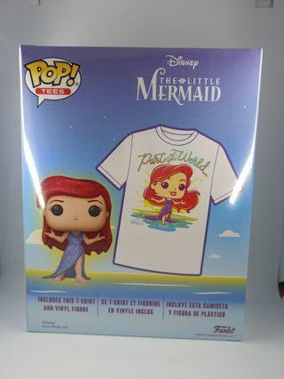 Funko pop Ariel