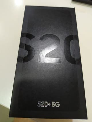 Cambio Samsung S20+ 5G Libre