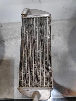 radiador ktm excf 250 2007