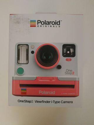 Cámara de fotos POLAROID Originals OneStep2 NUEVA