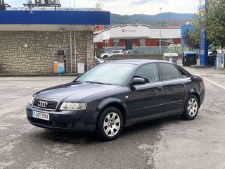 Audi A4 B6 1.9 tdi 130cv
